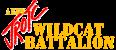 Wildcat Battalion JROTC Logo