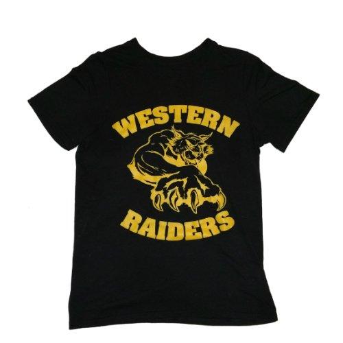 Raider Shirt Front